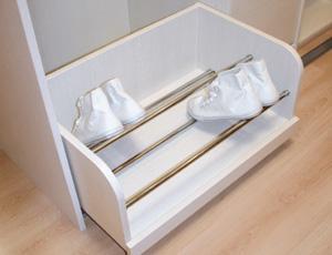 Besoin d 39 accessoires pour votre dressing for Range chaussures coulissant dressing
