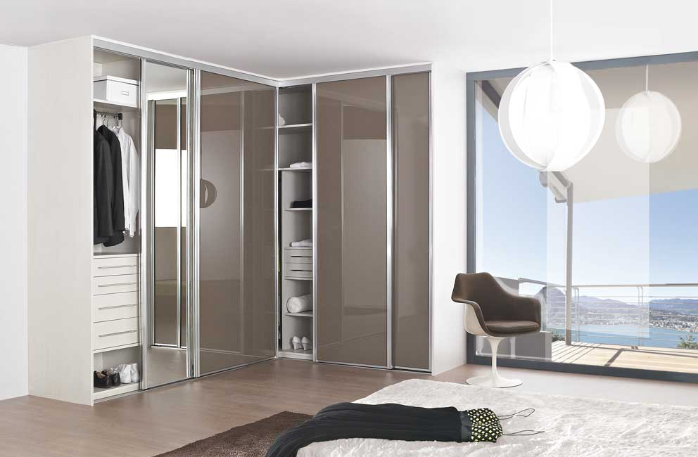 dressings rangements et am nagements sur mesure coulidoor. Black Bedroom Furniture Sets. Home Design Ideas