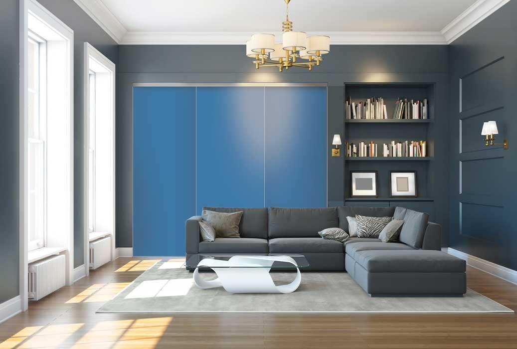 Collection Basique - Modèle Bleu ciel