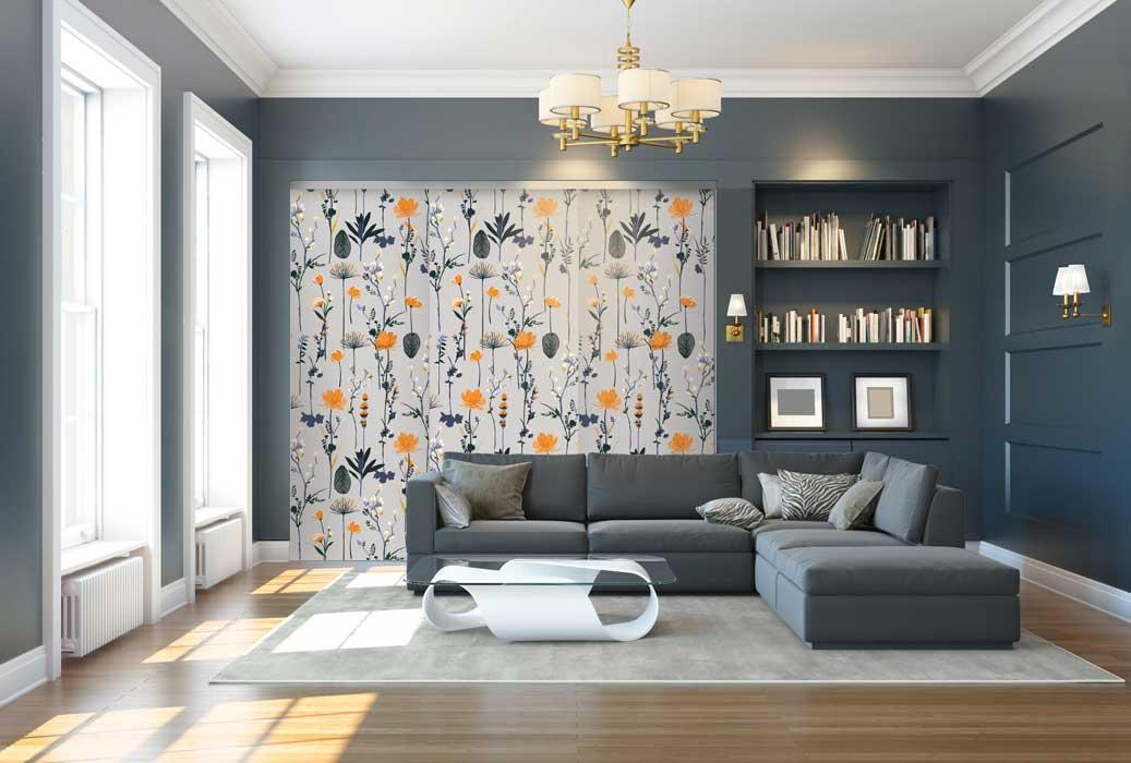 Collection Florale - Modèle Éclosion