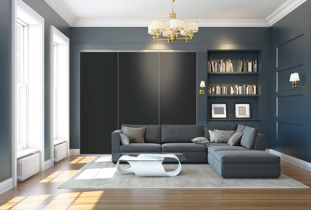 Collection Basique - Modèle Noir