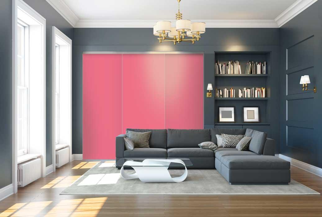 Collection Basique - Modèle Rose bonbon