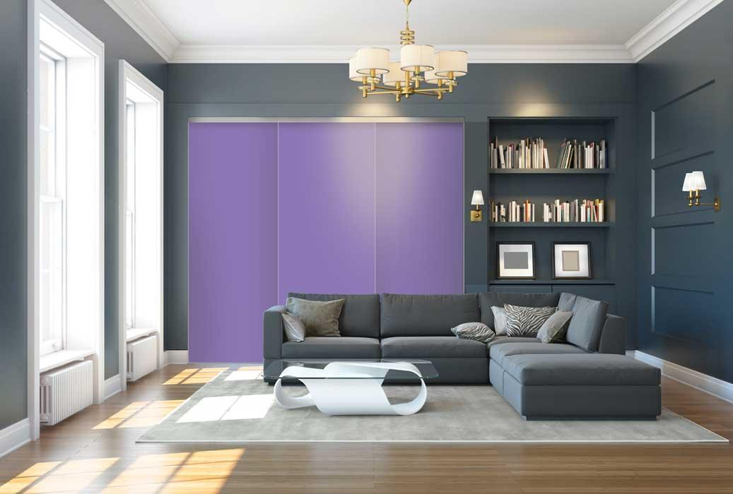 Collection Basique - Modèle Violette